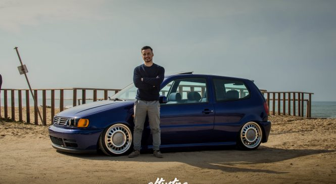 VW Polo 6N (MK3) – Tiago Lopes